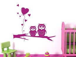 eulen kinderzimmer design eule babyzimmer home design ideen