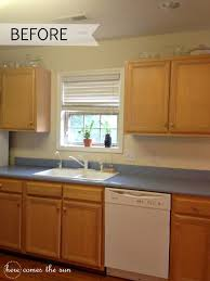 Ideas For Kitchen Cabinets Makeover - diy kitchen cabinet makeover adorable contact paper for kitchen