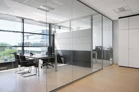 cloison amovible bureau en verre cloison amovible vitre rg bene