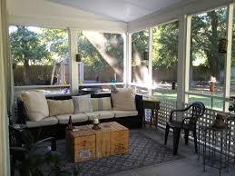 Best Window Treatments by Best Windows For Sun Porch
