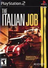 Starsky And Hutch Ps2 Italian Job Sony Playstation 2 2003 Ebay