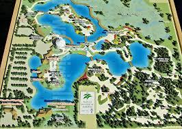 Naples Florida Botanical Garden Relief Map Naples Botanical Relief Map Howard Models