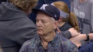 Murray Meme - sad bill murray is your new march madness meme