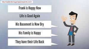 chicago wet basement repair experts 312 646 4460 youtube