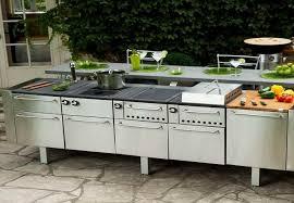 outdoor kitchen idea modular outdoor kitchen of crafts home home gallery idea