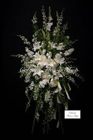 funeral flowers delivery los angeles florist flower delivery by calvary flower shop