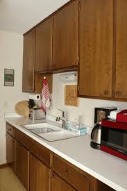 how to use space in small kitchen organize a small kitchen with no counter space orfe