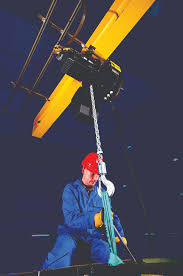 safety training masco crane and hoist