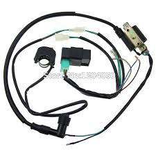 125cc pit bike kick start wiring diagram wiring diagrams