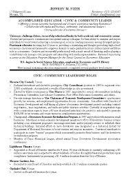Sample Resume For Legal Secretary by 3 Cv Leadership Experience Hostess Resume