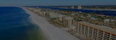 Grand Panama Beach Resort In Panama City Beach Emerald View Resorts Panama City Beach Vacation Packages Ecp Southwest Vacations