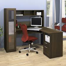 Contemporary Home Office Furniture Glamorous Stimulating Computer Desk Modern Graceful Delighful