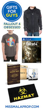 cool gifts for guys fallout 4