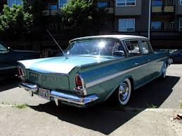 rambler ambassador pictures posters news and videos on your