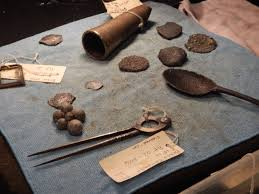 exploring and preserving priceless treasure at the whydah pirate