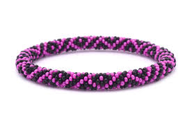 glass beads bracelet images Sashka co bracelets glass bead nepal bracelets roll on bracelets png