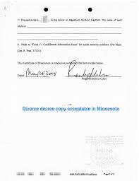 Authorization Letter Birth Certificate minnesota apostille apostille service by apostille net