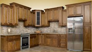 Discount Hickory Kitchen Cabinets Custom Built Cabinets Rustic Cabinets For Sale Hickory Kitchen