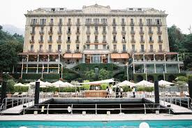 Grand Hotel On Lake Como by Grand Hotel Tremezzo Wedding Lake Como Join Us Wedding Planner