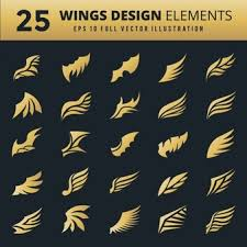 wing vectors photos and psd files free