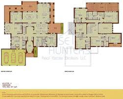 Dubai House Floor Plans Arabian Ranches Dubai House Plans House Interior