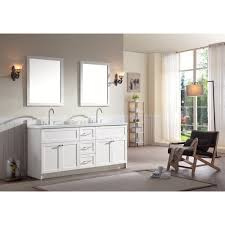 carolina 60 white double sink vanity by lanza sink sink inch double white vanity marble top gray look 92