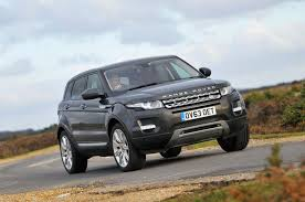 How The Range Rover Evoque Has Changed Jlr For The Better Autocar