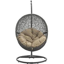 Hanging Patio Swing Chair Hanging Egg Chair Outdoor Home Design Ideas And Pictures