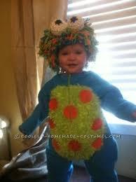 Toddler Costumes Halloween Diy Googly Cookie Monster Eyes Halloween Costume Toddler