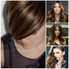 color trends 2017 2017 hair color trends for brunettes new caramelized hair color