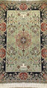 Rug 7x10 Benam 70 Raj Silk Persian Rug Item Pa 95