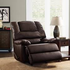 Flexsteel Recliner Furniture Black Leather Walmart Recliner For Elegant Interior