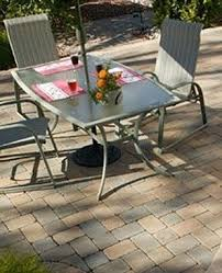 Composite Patio Pavers by Best Pavers For Your Outdoor Project Bob Vila