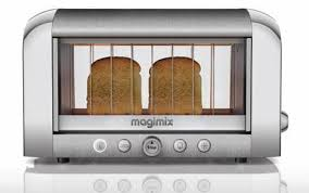Toast In A Toaster Transparent Toaster Sees End Of Burnt Toast Telegraph