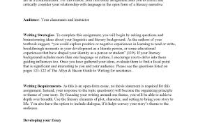 How To Essay Examples For College College Essays Examples Application