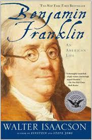 amazon com benjamin franklin an american life 8601400226605