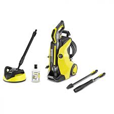 Cleaning Patio With Pressure Washer Pressure Washer K5 Full Control Home Kärcher Ireland