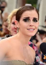 top 24 celeb make up fails from emma watson to peaches geldof