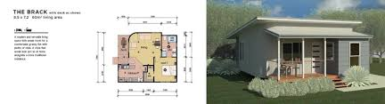Granny Flats Floor Plans Neoteric One Bedroom Granny Flat Designs 13 Floor Plan