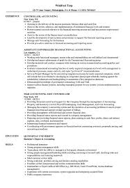 accounting resumes exles controller accounting resume sles velvet
