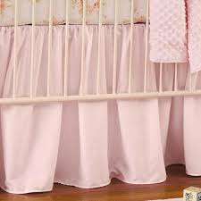Baby Crib Bed Skirt Baby Cribs Country Nature Imagination Toile Bag Baby