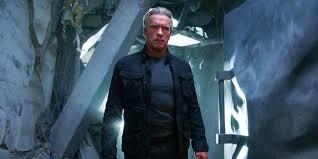 terminator 6 will keep it simple arnold schwarzenegger