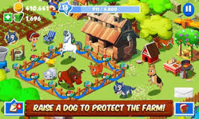 mod apk android farm 3 mod apk unlimited money coins hack android v4 0 6