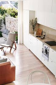 kitchen small design ideas best 25 one wall kitchen ideas on pinterest wall cupboards