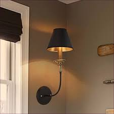 Wall Mounted Lights For Bedroom Bedroom Swing Arm Wall Lamp With Reading Light Bedroom Reading