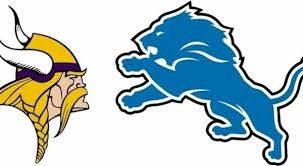 vs lions thanksgiving day betting odds