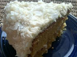 gluten free coconut layer cake to wreck your diet giveaway