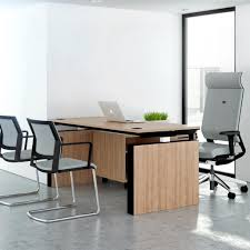 Sit Stand Desks by Progress Sit Stand Gas Strut Desk Office Furniture Scene