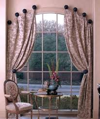 Curtain Rod Ideas Decor Curtain Rod Ideas Curtain Design Hang On Simple Metal Half