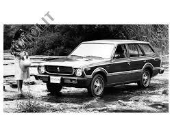 1970 toyota corolla station wagon factory photo foreign auto toyota 1975 toyota corolla